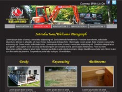 DCJ Constructions Template
